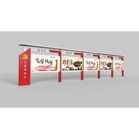 制作宣传栏标示导视系统各类标识标牌花草牌宣传牌就到雅风标识标