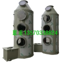 PP废气吸收塔设计,PP酸雾净化塔,PP酸雾处理塔价格