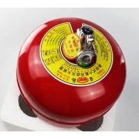 悬挂式六氟丙烷灭火装置系列-XQLW8、12/1.2