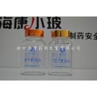 虫草玻璃瓶实体厂家出厂价格