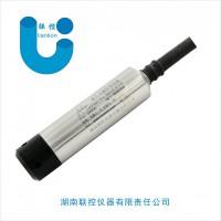 投入式液位变送器,水井液位变送器
