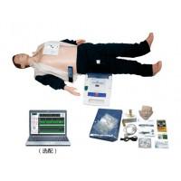 电脑高级心肺复苏、AED除颤仪模拟人