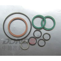 ZD-G1202 排气管用缠绕垫片