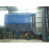 内蒙古洗煤厂皮带输送机布袋除尘器制作厂家