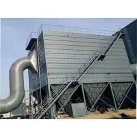内蒙古热力公司锅炉除尘器改造及安装厂家