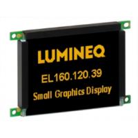 供应 美国平达EL显示屏 EL160.80.50 ET
