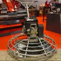 小型汽油混泥土磨光机 汽油单盘磨光机 座驾式双圆盘汽油磨光机