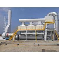 催化燃烧设备RCO活性炭吸附工业废气处理蓄热催化燃烧RCO