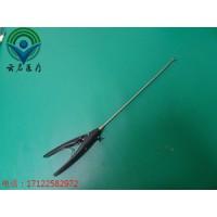 Aesculap PL414R 持针器 管体变形