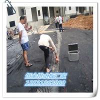 渭南潼关县屋面蓄水深度H2.0cm高楼层隔热透水板仓库滤水板