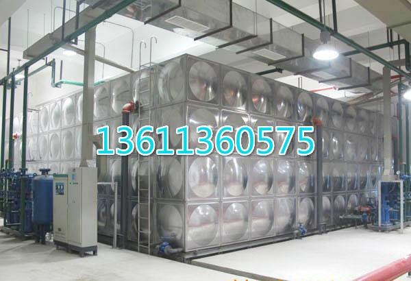北京不锈钢水箱厂家直销