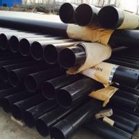 北京专业生产热浸塑钢管厂家外径165电力涂塑穿线管
