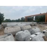 钢筋混凝土化粪池工厂 百益环保大量提供