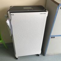 豪华型移动式空气消毒机 等离子无耗材消毒机 厂家直销价格优惠