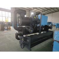 衡水提供 电子厂 设备降温 水冷式冷水机 车间降温机