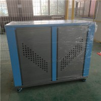 山东-淄博 20匹水冷式冷水机 电子厂用低温制冷机