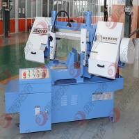 GB4228X可调角度金属带锯床 /小型金属带锯床 规格齐全
