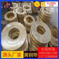h85黄铜带,h62环保抗氧化黄铜带/h59耐磨损黄铜带