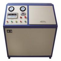 消防二氧化碳灌装设备维护与保养