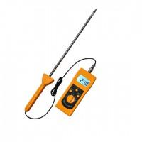 齊齊哈爾煤炭快速水份儀DM400S  內蒙古煤粉水分測定儀