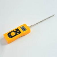 長沙礦粉化工粉末水分測定儀DM300C  有機肥水分測試儀