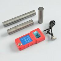 合肥玻璃鋼超聲波測厚儀UM6800  鑄鐵厚度測定儀