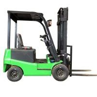 新型小型電動叉車 全電動叉車 環保電動叉車