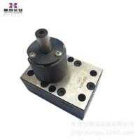 聚氨酯發泡機計量泵PU齒輪泵