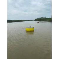 地表水河流浮标式水质监测系统
