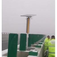 阳江公路边缘轮廓太阳能警示灯 太阳能轮廓警示灯交通警示灯
